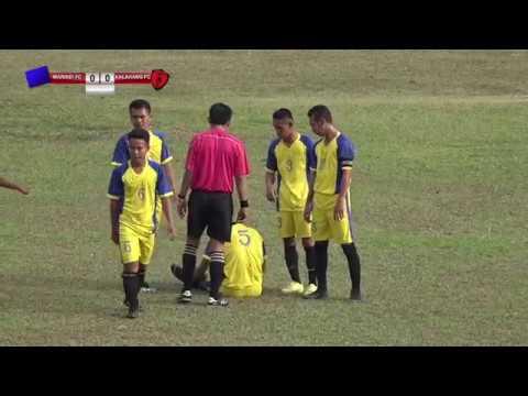 Nawin Cup 7  - Marindi vs Kalahang (Babak 1)