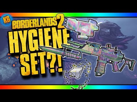 Borderlands 2: The Handsome Collection (PS4) Trophy Guide