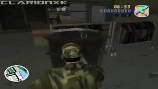GTA: Long Night - Zombie Mod Mission #3 [ Dirty Laundry ]