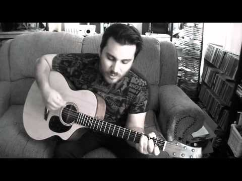 Dream Lover - Acoustic  Cover
