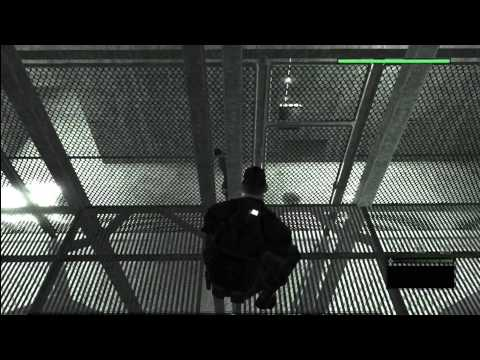 Splinter Cell HD Adrenaline Rush Trophy
