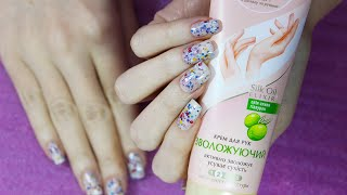 как сделать крем для рук более эффективным / Крем для сухой кожи рук
