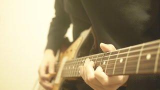 ナカノイズ - ツキワケ (Guitar Playthrough)