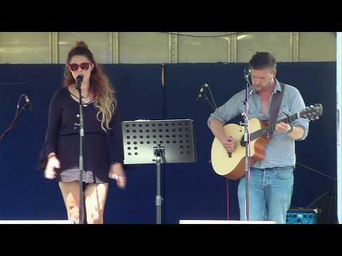 Andy Knox & Hollie Drake