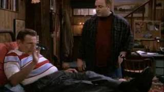 the king of queens - the funniest moments from season 2