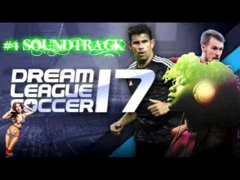 DREAM LEAGUE SOCCER 2017(DLS17) Soundtrack #4 | MUSIC: 'ABER' BY TOBTOK