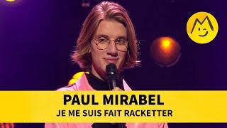 Paul_Mirabel_-_Je_me_suis_fait_racketter