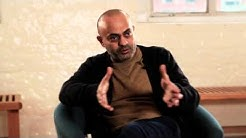 An Interview with Iraqi author Hassan Blasim