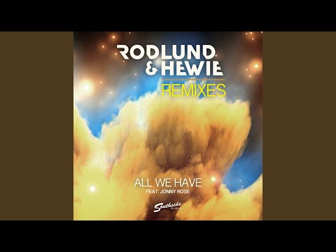 All We Have (Marcus Mouya Radio Edit)