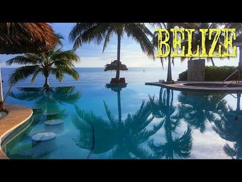 A Week in Belize