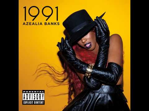Azealia Banks - Liquorice (Instrumental Reconstruction/Remake)