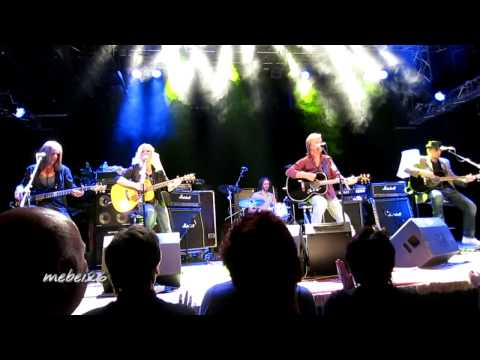 Chris Norman WIEN 2014 - Darlin'
