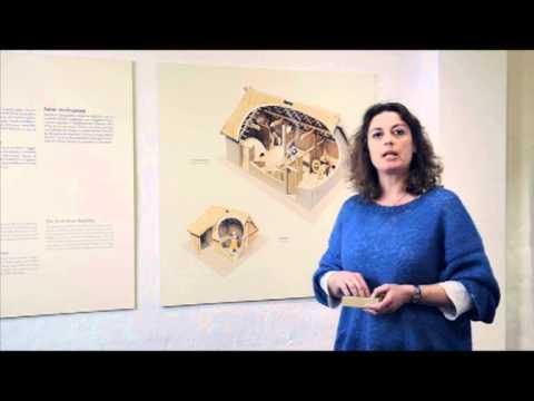Spot på arkæologien: Mit yndlingsfund Karin Poulsen, Moesgård Museum
