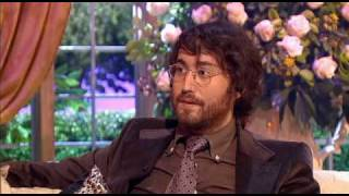 Sean Lennon Interview On The Sharon Osbourne Show