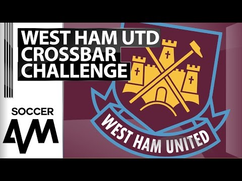 Crossbar Challenge - West Ham