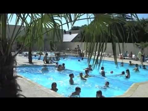 La kilienne camping dans le pas de calais avec piscine - Camping la tremblade avec piscine ...
