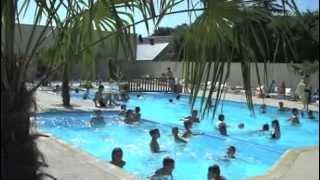 La Kilienne camping dans le Pas de Calais avec piscine chauffée