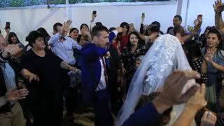 красивая свадьба в Дагестане 2019