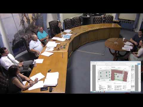 City of Plattsburgh, NY Meeting  8-19-19