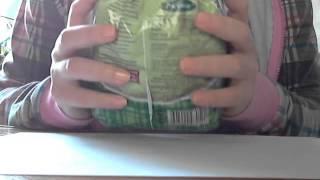 ASMR Crunching and Crinkling Bags (АСМР - хрустящие пакеты)(, 2013-12-26T14:24:09.000Z)