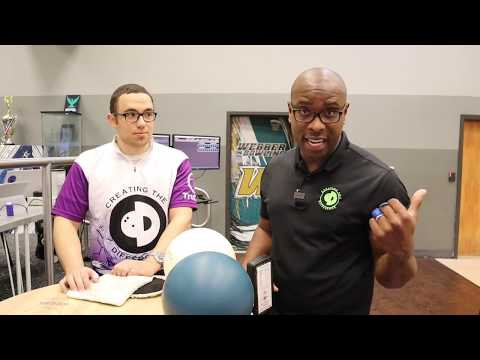 The TRUTH Reactive VS Urethane Bowling Balls |  What Do They Do To The Bowling Lane?