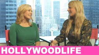 Melissa Francis Talks Child Stardom on Little House on the Prairie
