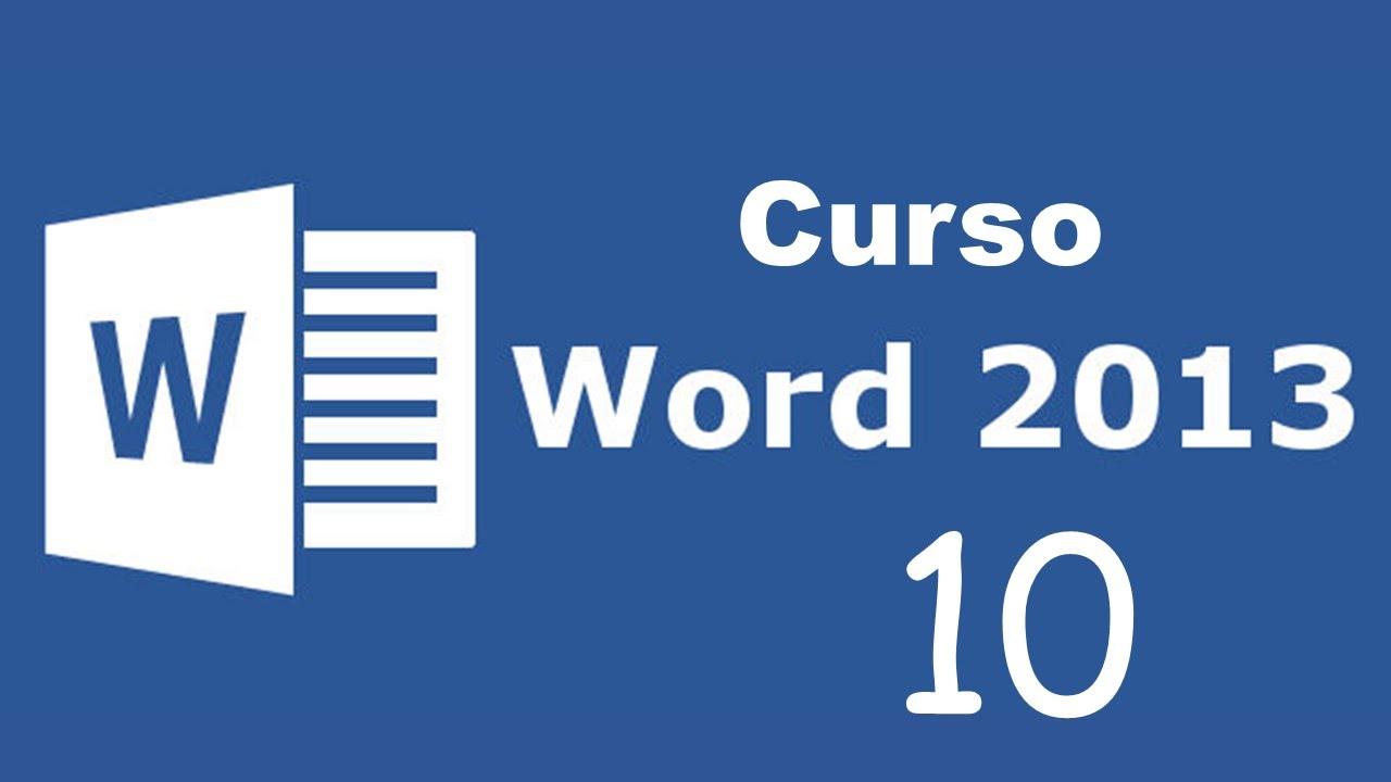 Download Curso de Word 2013   Clase 10   Listas Numeradas