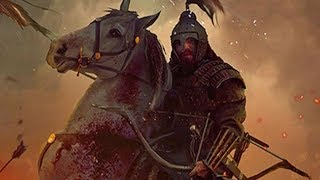 The Huns have Arrived! Field of Glory 2-Legions Triumphant DLC