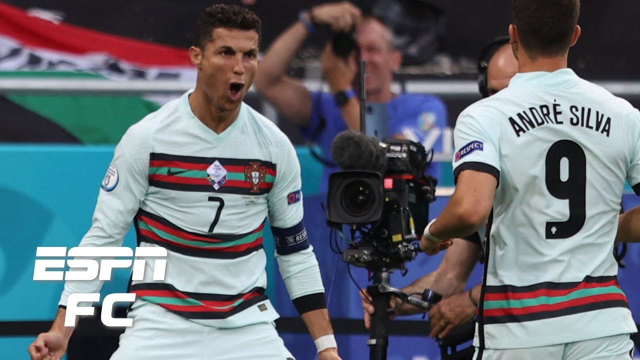 Do Portugal and Cristiano Ronaldo look like they can defend their crown at Euro 2020? | ESPN FC