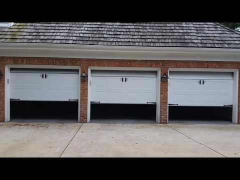 Garage Door Installation Services Chicago, IL - 855.366.7362