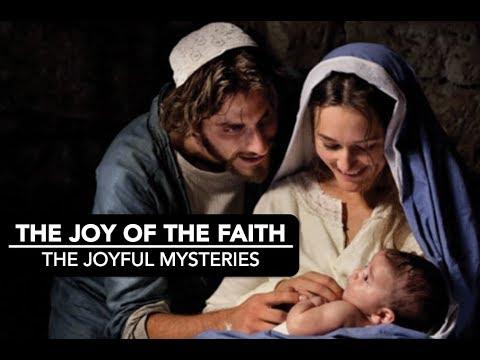 The Joyful Mysteries