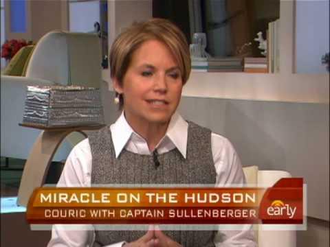 Sullenberger In 'Disbelief'