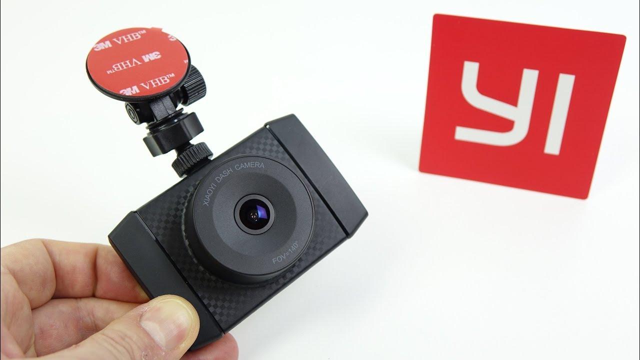 Yi Ultra 2.7K Dashcam Review