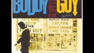 Buddy Guy- Slippin
