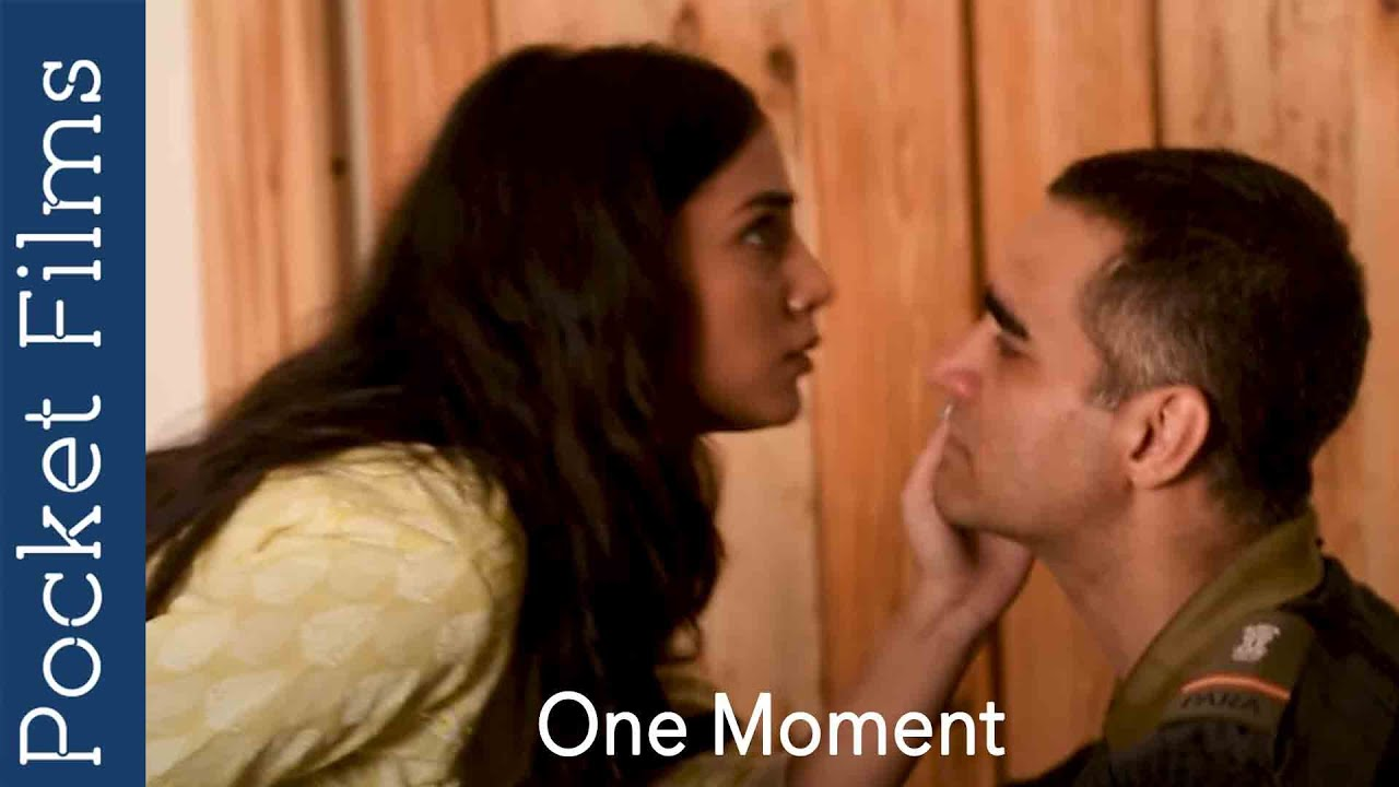 Short Film - One Moment - A Husband And Wife's Relationship Story   A Heart Breaking Love Story