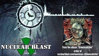 AENIMUS – 'The Dark Triad' (OFFICIAL TRACK STREAM)