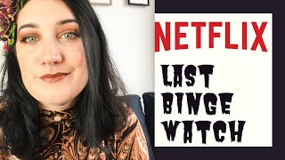 NETFLIX 2020 TV SHOW RECOMMENDATIONS : What's new ?