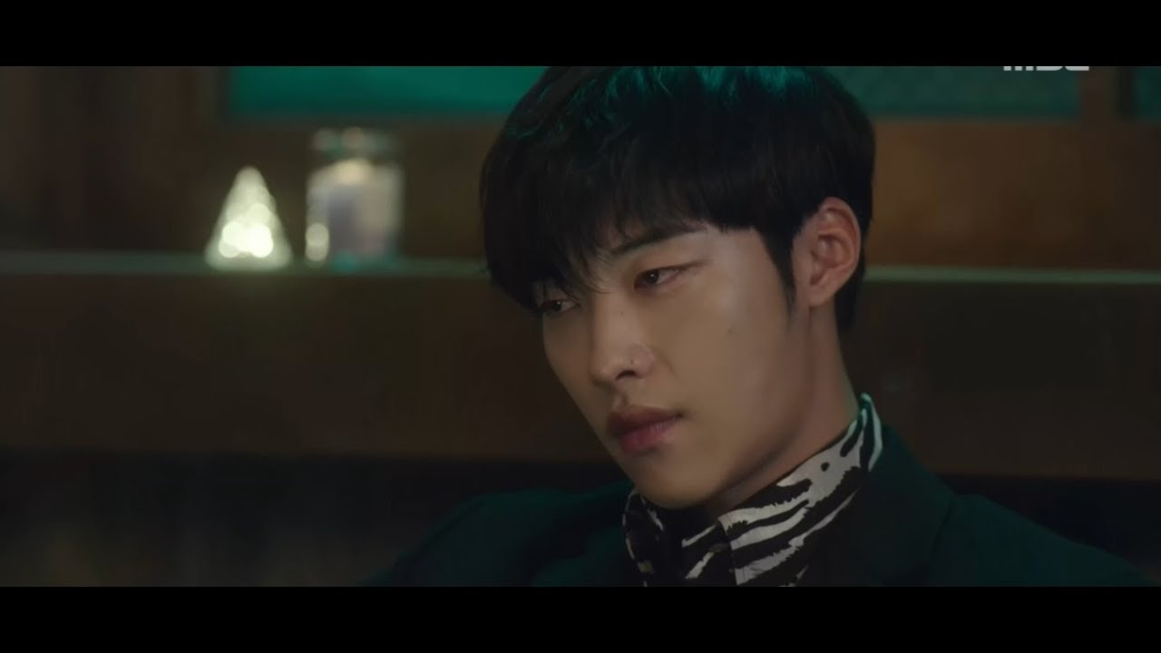 Download [Tempted]위대한 유혹자ep.19,20Woo Do-hwan, cold farewell to Park Soo-young20180410