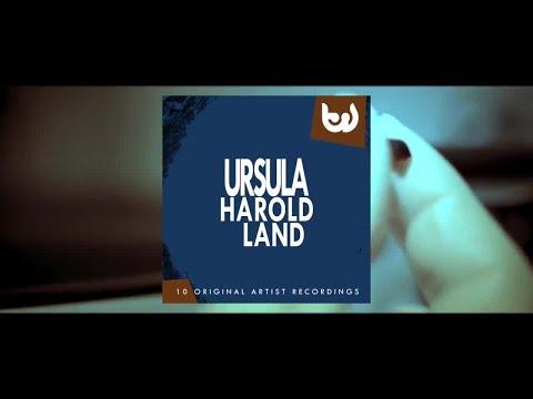Harold Land - Ursula (Full Album)