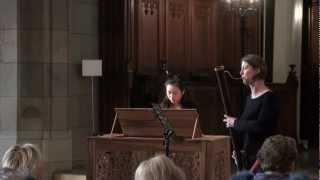 Bartolomeo di Selma y Salaverde - Fantasia Nr. 9