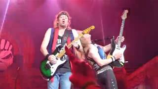 Iron Maiden - The Red And The Black LIVE [HD] 6/24/17