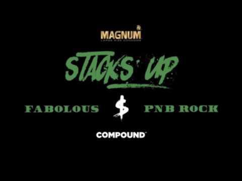 Fabolous - Stacks Up ft PnB Rock