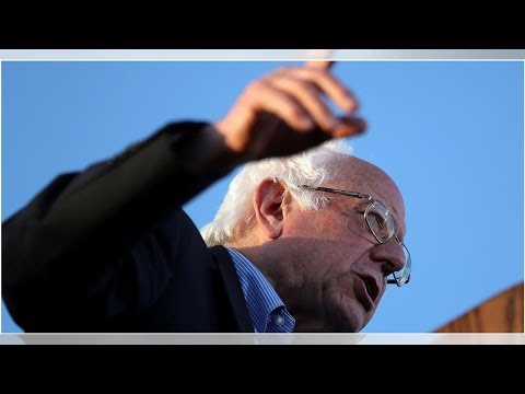 Bernie Sanders's call to ban facial recognition tech for policing, explained | Politics News H&A