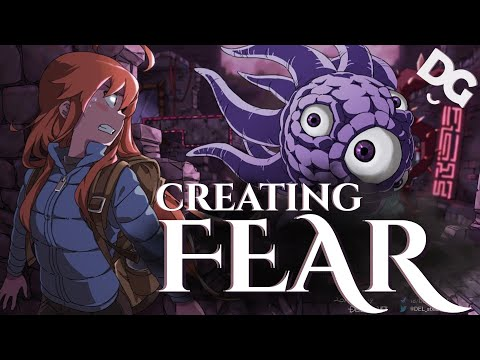 How Celeste's Mirror Temple Creates Fear | Forging The Level