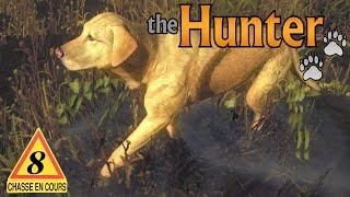 THE HUNTER Episode 8 / Découverte des chiens / Multi