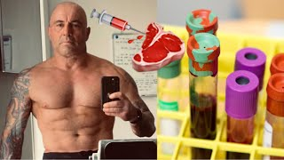 Joe Rogan Carnivore Diet Blood Work
