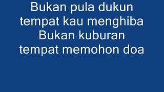 Download lagu Keramat Lirik MP3