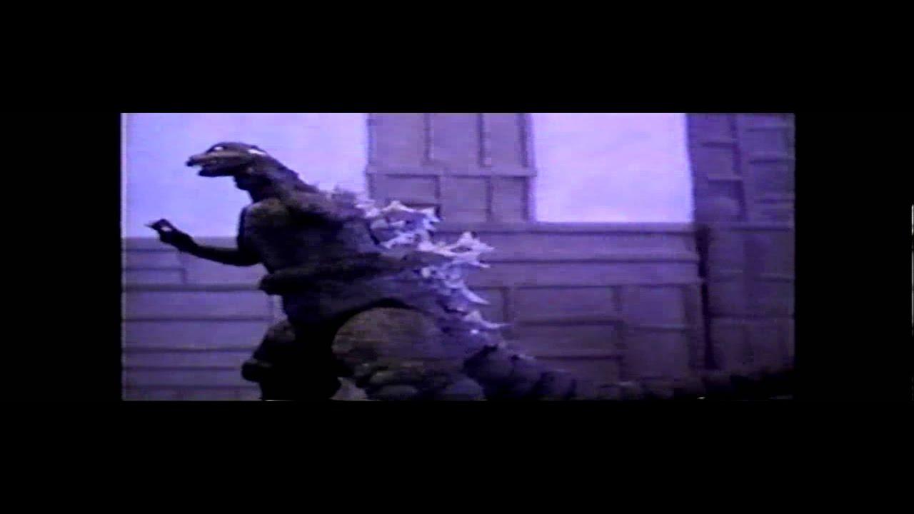 The Beast From 20,000 Fathoms vs. Godzilla 1954 part 1 ...