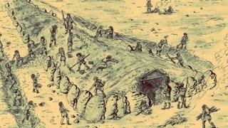 Polscy archeolodzy odkryli kolejne struktury megalityczne wDolicach