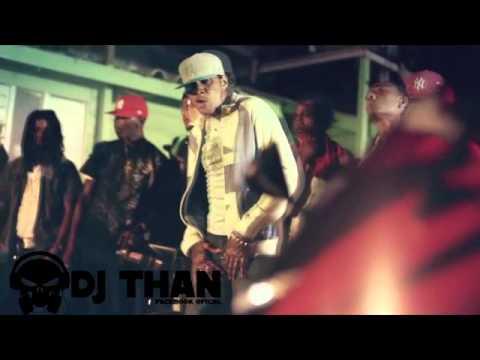 Dancehall Zone (Video Mix) Vol 1
